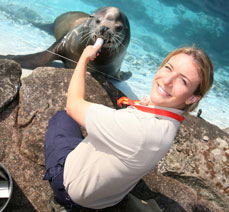 how to become a zookeeper in perth