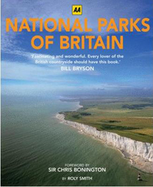 National Parks of Britain