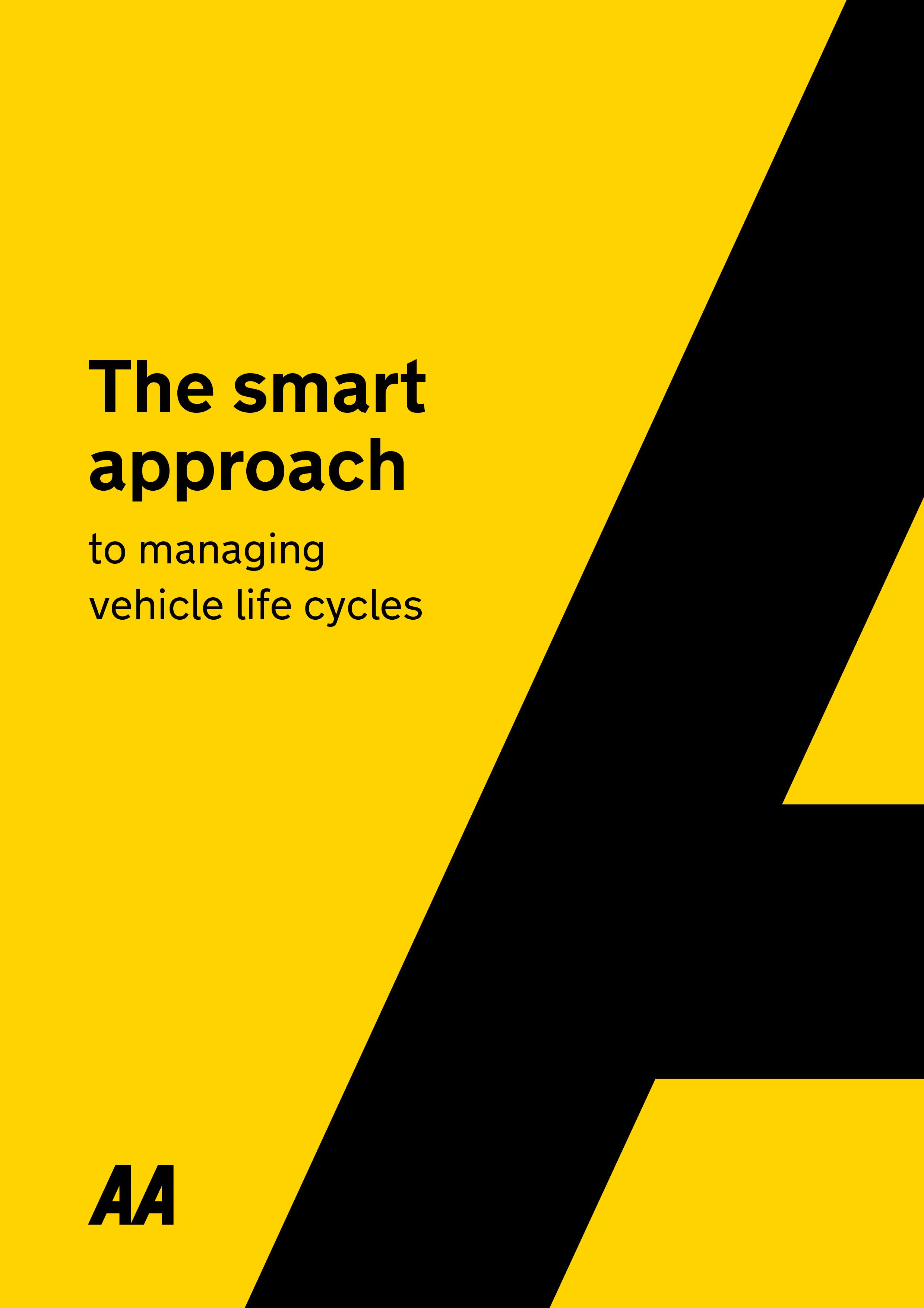 The aa fleet lifecycle white paper