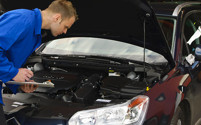 How Recalls Impact Used Car Buyers: Safety Recalls