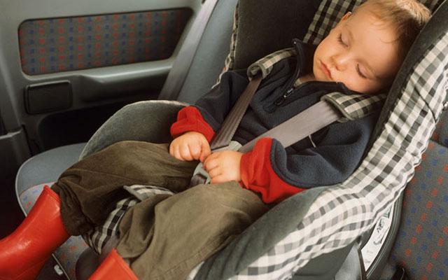 Child Car Seats Aa