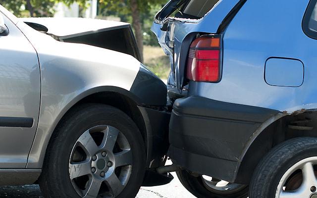 Car Crash Legal Advice