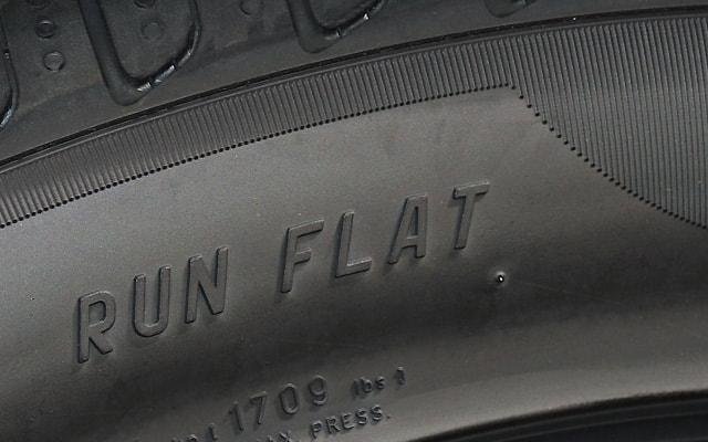 Run Fllat Tyres Aa