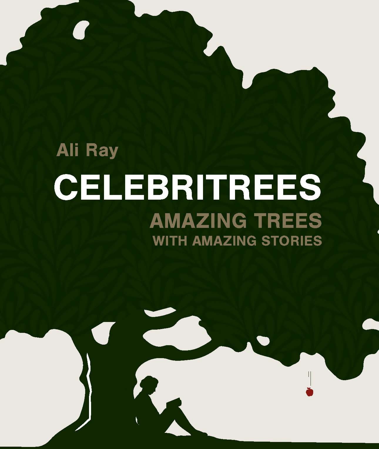 Celebritrees cover