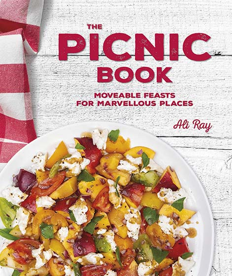 The Picnic Book cover