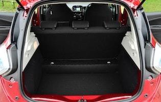 Car reviews | Renault Zoe Dynamique Nav R90 ZE 40 | AA