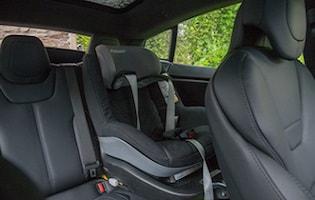 Car reviews | Tesla Model S 100D All-Wheel-Drive | AA