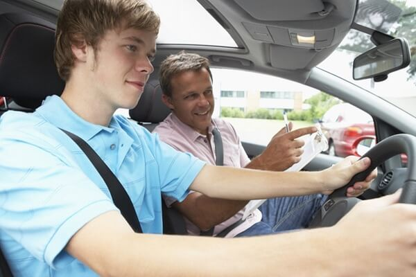 First driving lesson ds seo article optimised