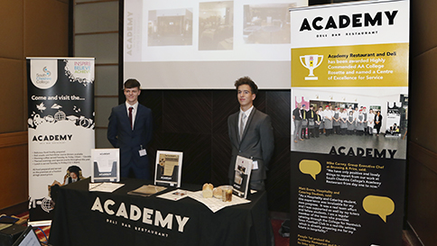 Article sum college roty academy