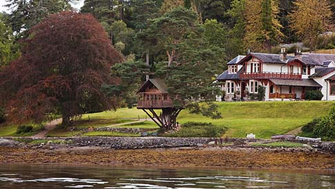 Restaurant with rooms 2019 the lodge on loch goil as