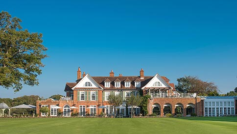 Hotel oty england chewton as