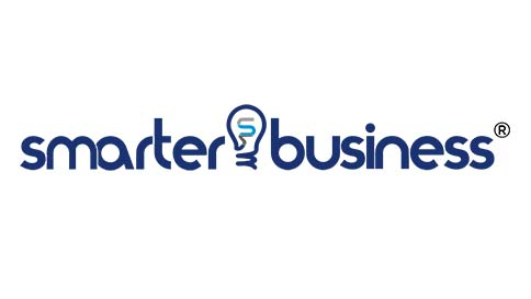 Smarter Business logo