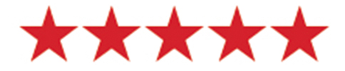 5 red stars cropped
