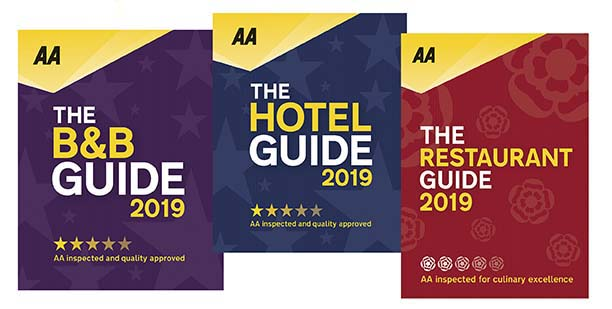 AA guides 2019