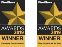 Fleet award joint