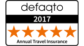 Defaqto annual travel