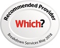 Which recommended provider logo may 2018 117x 94
