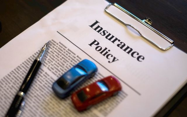 Why policy matters - car insurance policy document