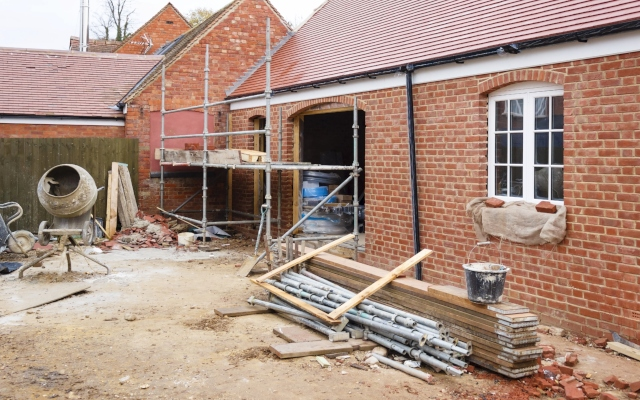 Working out your house rebuild cost | AA Insurance