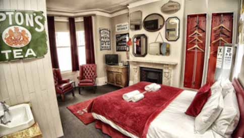 Best B&Bs in Brighton